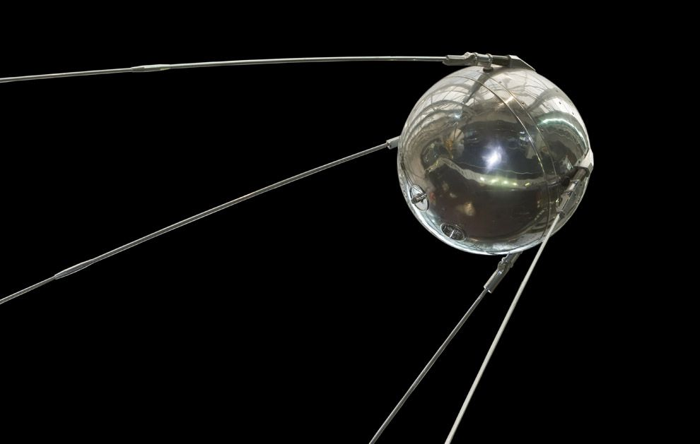Image result for sputnik