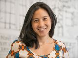 Research Psychologist: Angela Duckworth