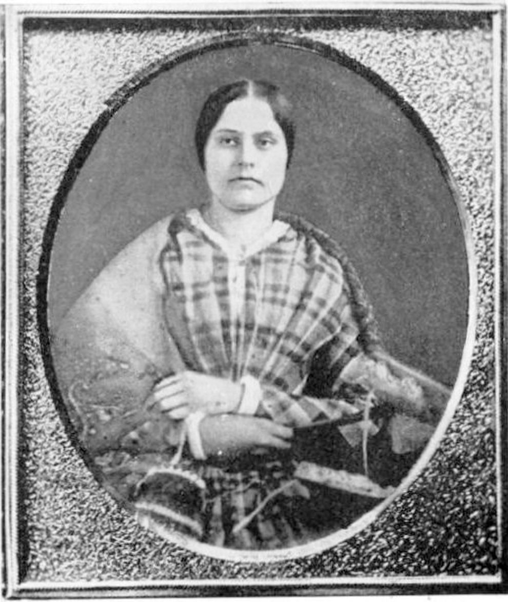 Of pictures susan b anthony
