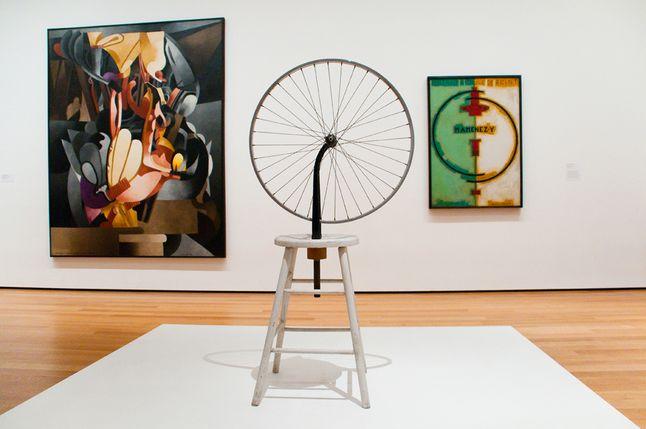 Picabia, Duchamp, Picabia