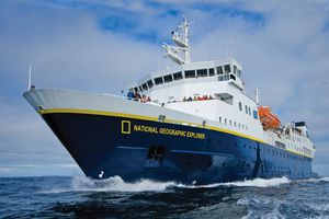 About Lindblad Expeditions