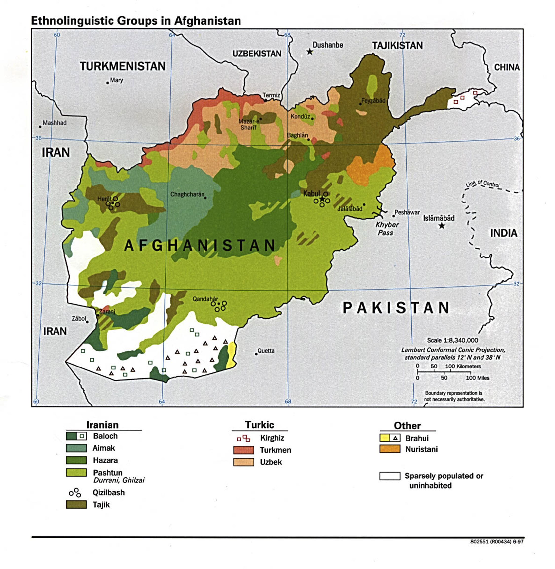 Languages as a Key to Understanding Afghanistan\'s Cultures ...