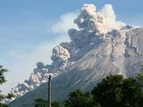 The Hazards of Pyroclastic Flows