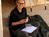Explorer Profile: Elizabeth S. Scordato, Evolutionary Biologist