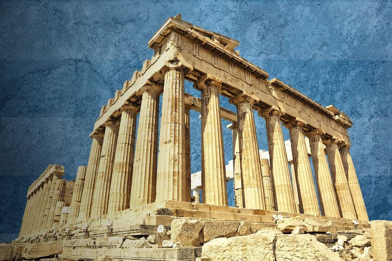 Ancient Greece National Geographic Society
