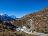 Living in the Mount Everest Watershed