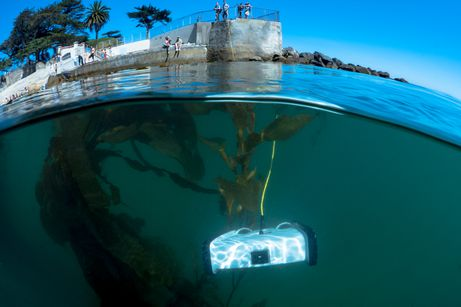 Picture of OpenROV