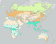 MapMaker: Global Land Cover