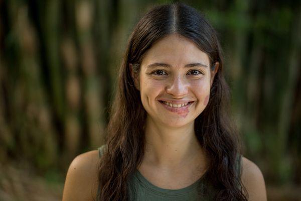 Picture of Marina Rivero