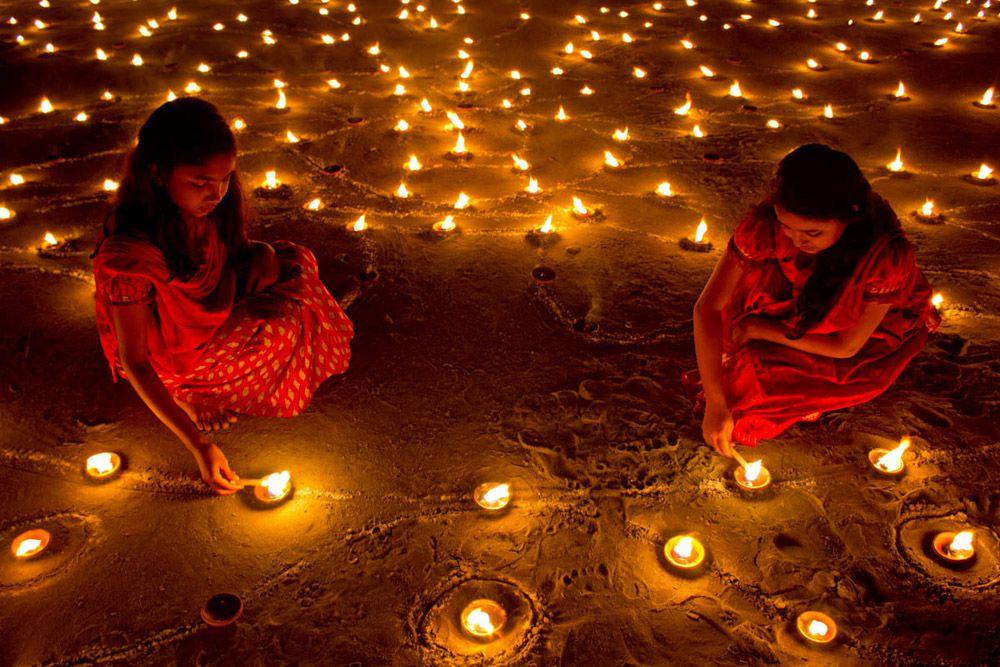Happy Diwali National Geographic Society