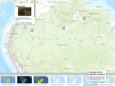 Maps national geographic society biodiversity of the amazon gumiabroncs Gallery