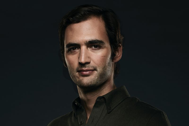 Picture of Jason Silva, host of Brain Games