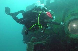Extreme Ocean: Exploring the Deep