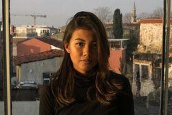 Hannah Reyes Morales