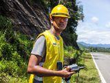 Explorer Profile: Navakanesh M Batmanathan, Earthquake Geologist