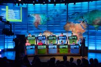 Picture of National Geographic Bee