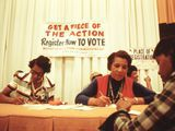 Voting Rights Throughout United States History