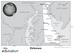 Delaware Tabletop Map