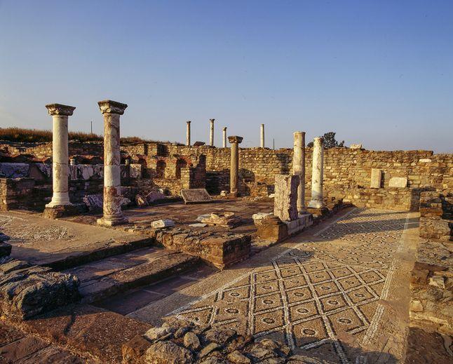 Partenius house