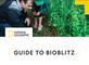 cover of Guide to Bioblitz PDF