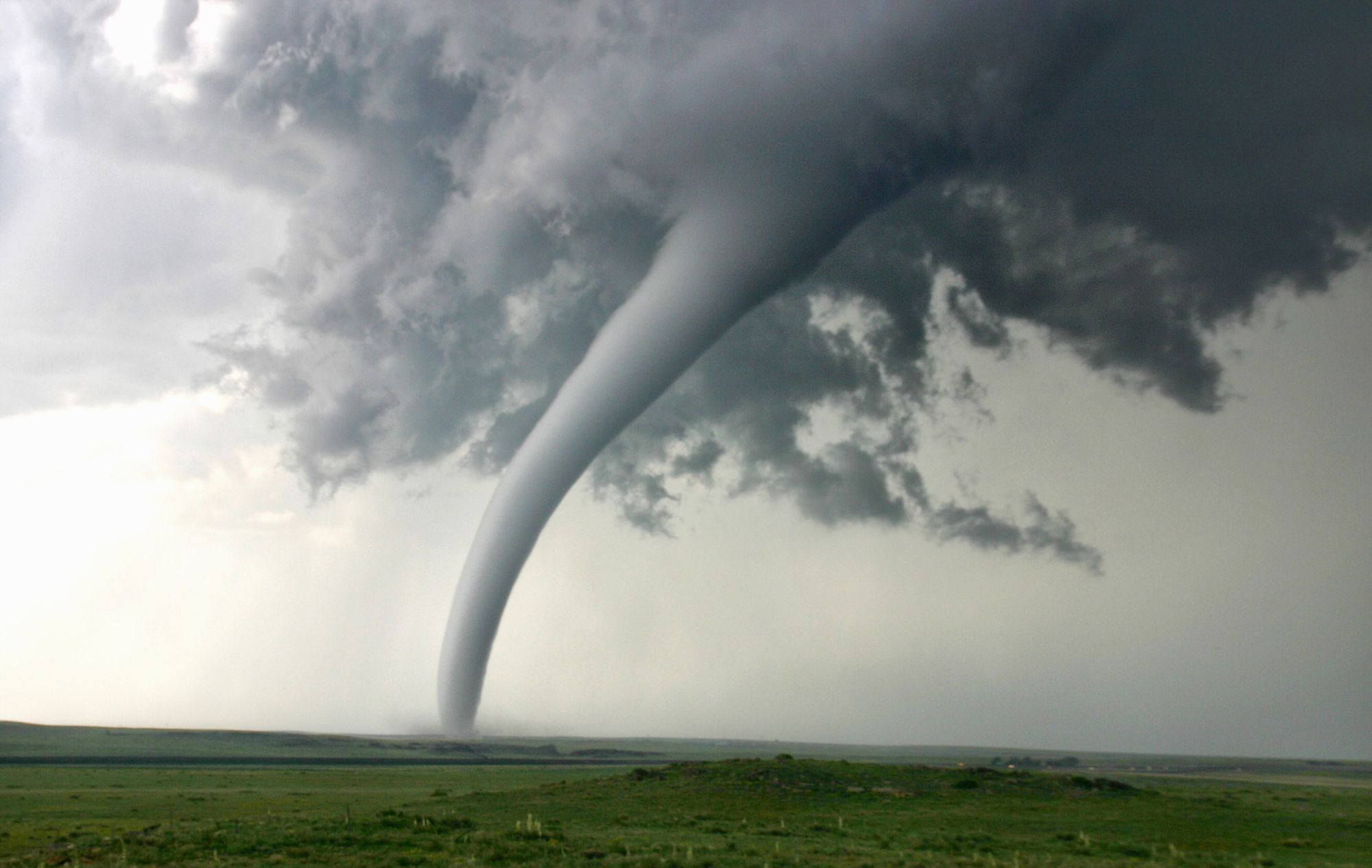 Tornadoes And The Enhanced Fujita Scale National Geographic Society