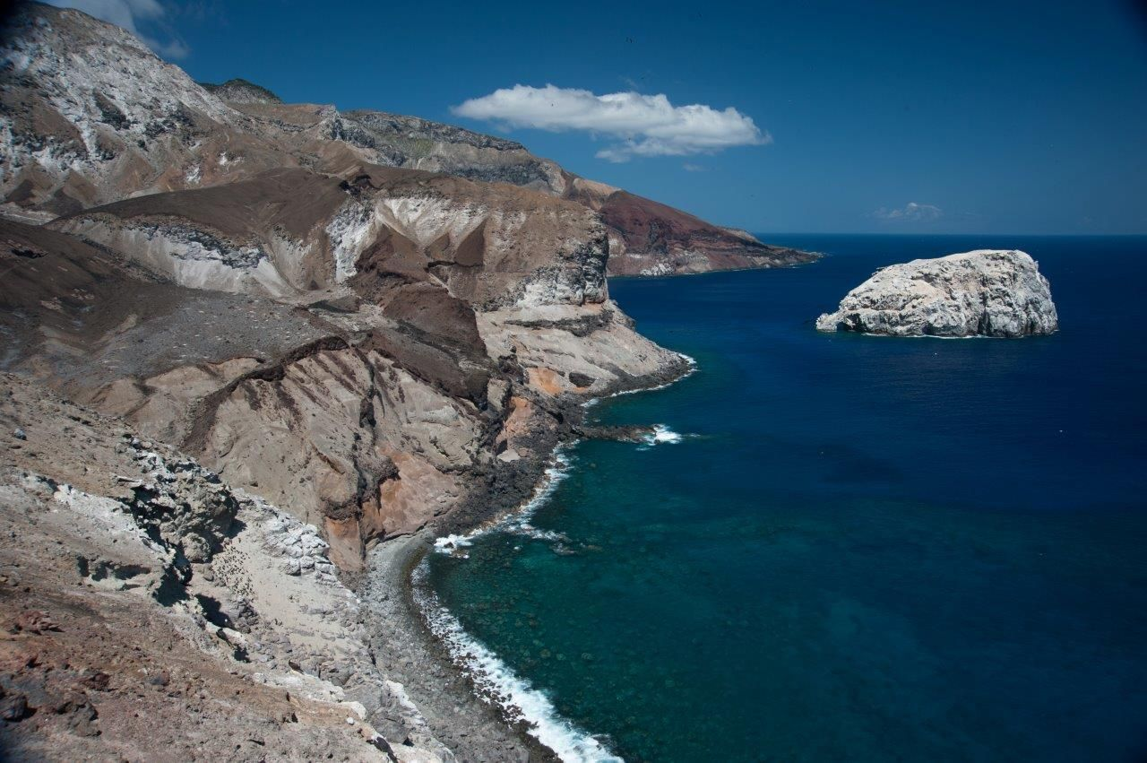 how to get to ascension island