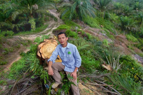 Image of Rudi Putra