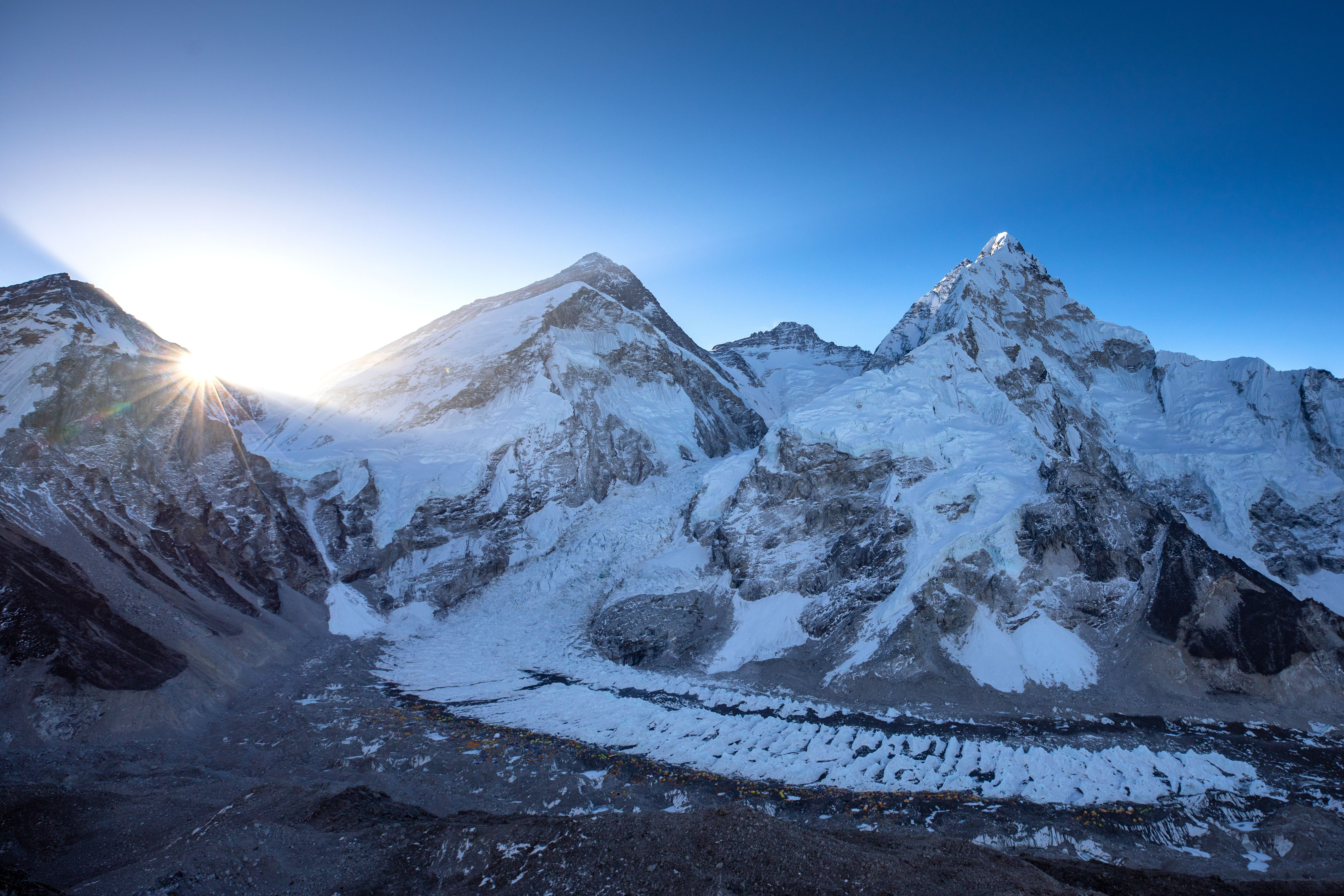 Perpetual Planet Extreme Expedition: Everest 2019 - Open