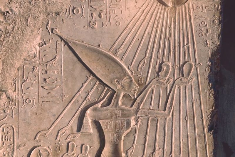 Ancient Egypt National Geographic Society