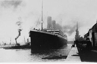 Robert Ballard: The Untold Story of the Titanic