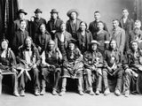 The United States Government's Relationship with Native Americans