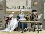Women and Children in Colonial America