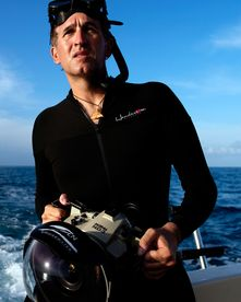 Picture of Brian Skerry