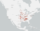 MapMaker: United States Tornadoes