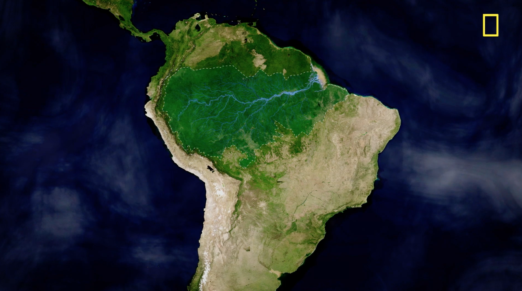 Amazon deforestation and climate change national geographic society gumiabroncs Gallery