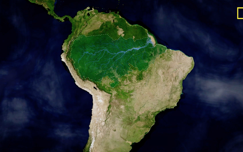 Amazonia the human impact national geographic society amazon deforestation and climate change gumiabroncs Gallery