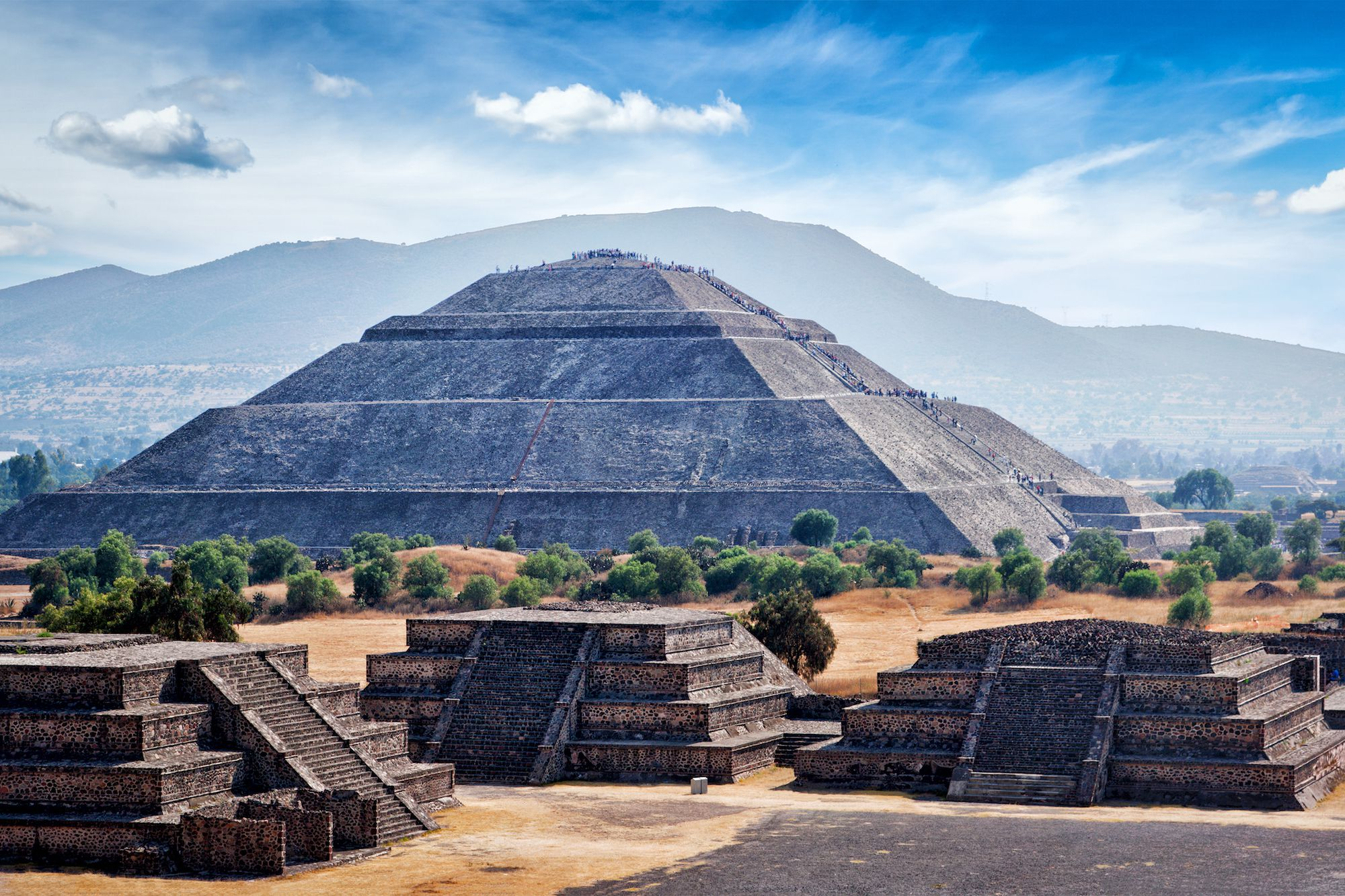 Aztec Civilization National Geographic Society