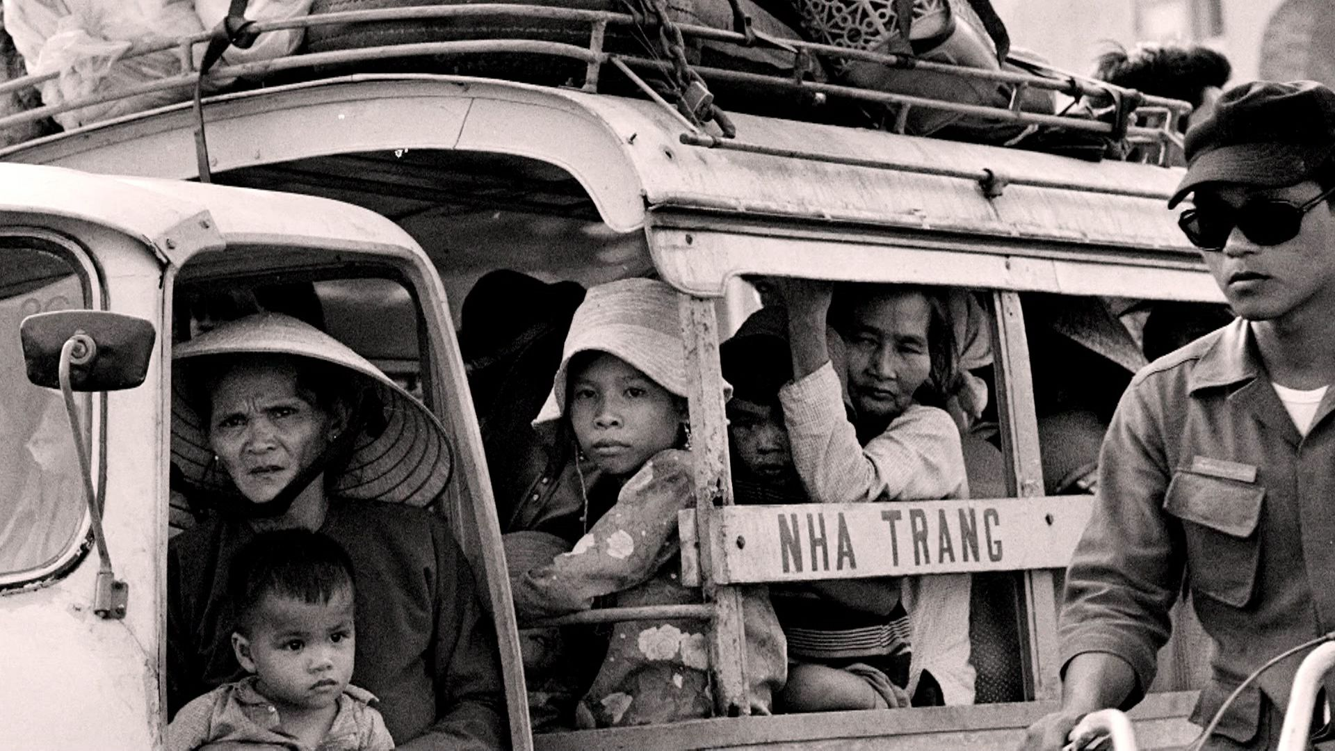 Resettling Vietnamese Refugees in the United States ...