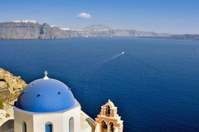 Greek Coast South Aegean