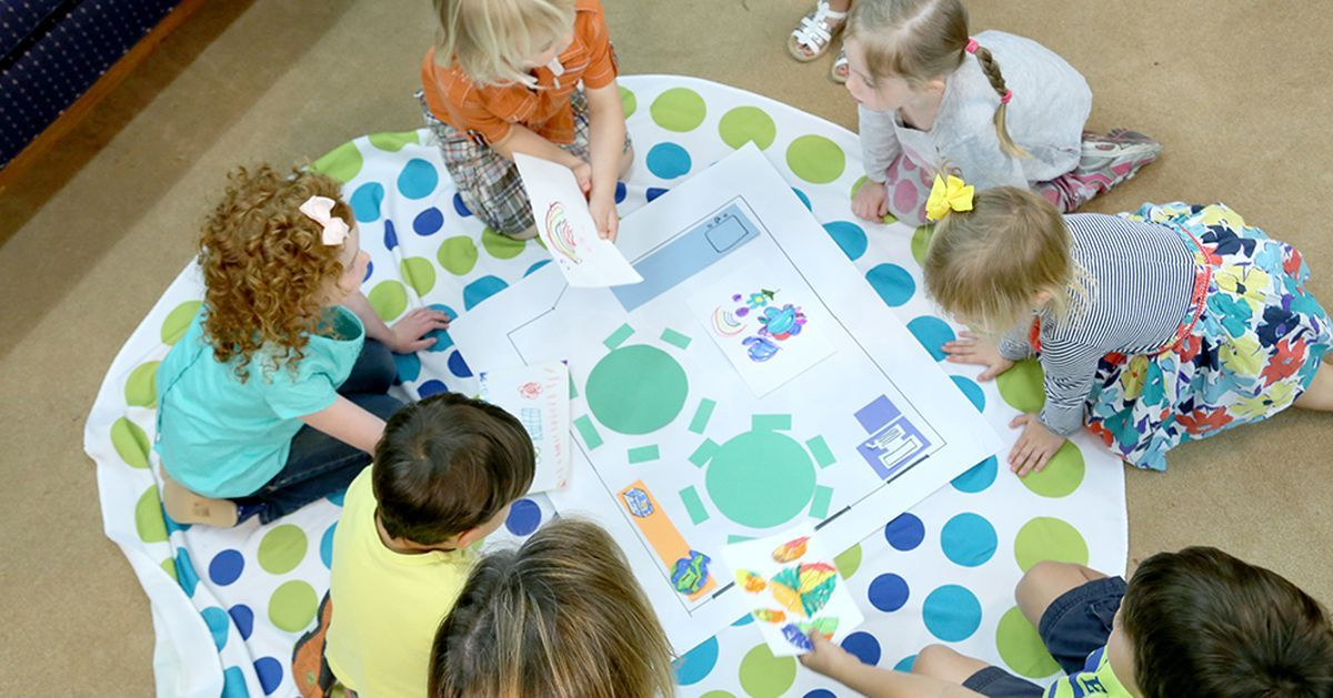 Map Skills for Elementary Students | National Geographic Society