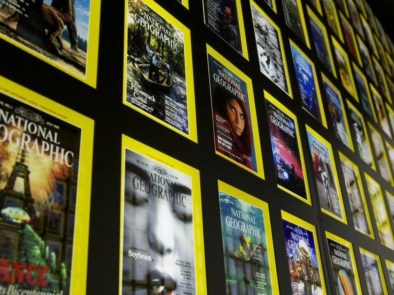 Events | National Geographic Society