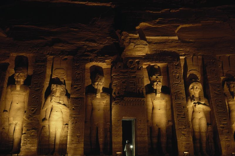 Ancient Egypt | National Geographic Society