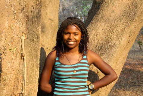Picture of Thandiwe Mweetwa