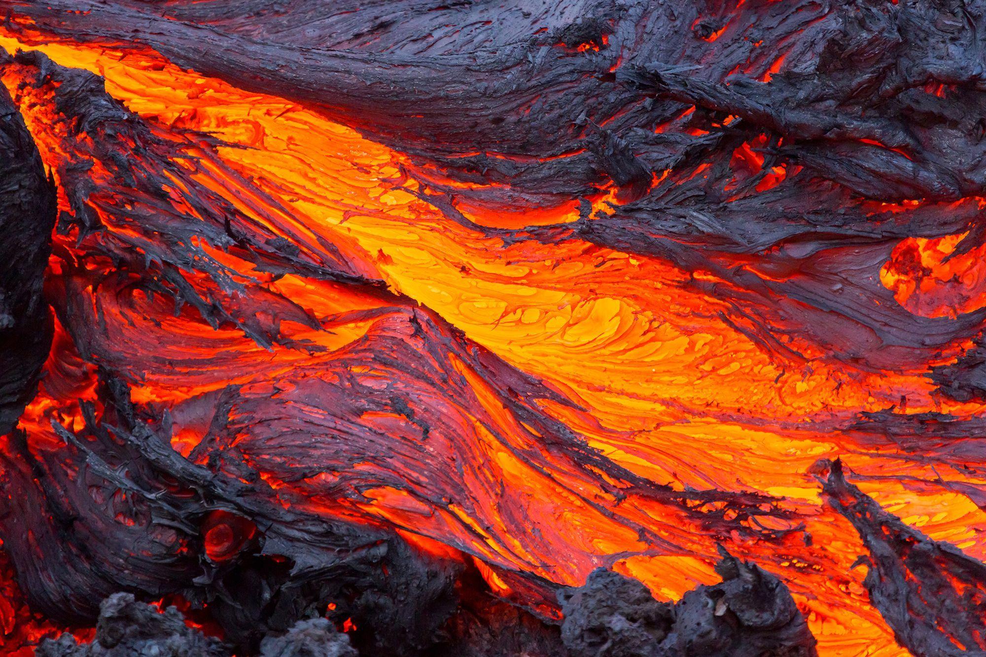 magma nedir