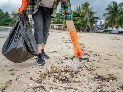 <p>Plastic pollution can seem like a global problem, but it is a collection of local problems found in and around one&#39;s community. Therefore, local action can have a positive effect.</p>