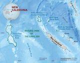 <p>Map of New Caledonia</p>