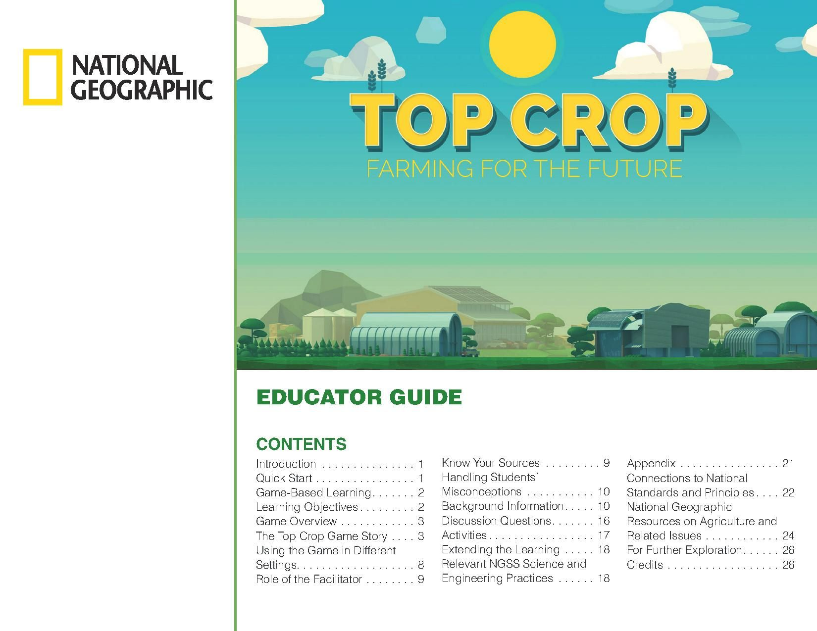 national geographic explorer magazine teacher guide