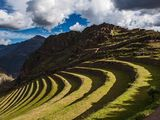 Lofty Ambitions of the Inca
