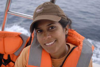 Picture of Asha de Vos