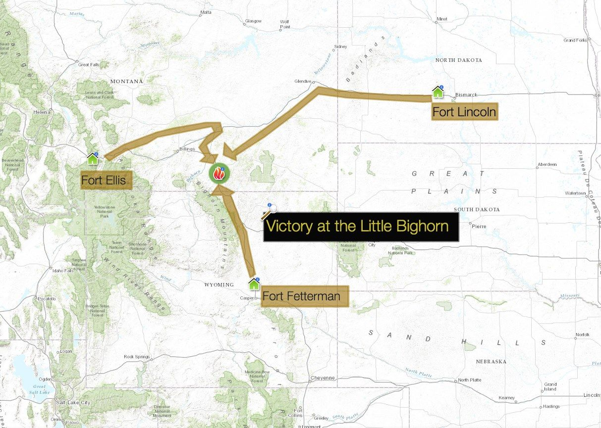 Latest Updates For Native Americans Battle Of The Little Bighorn